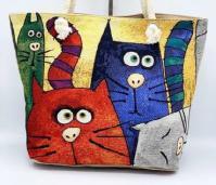 Сюжетные сумки