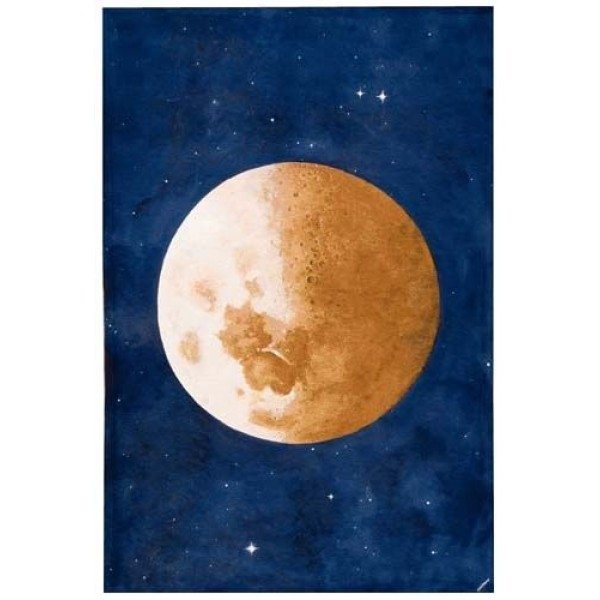 Луна (Noirmain)