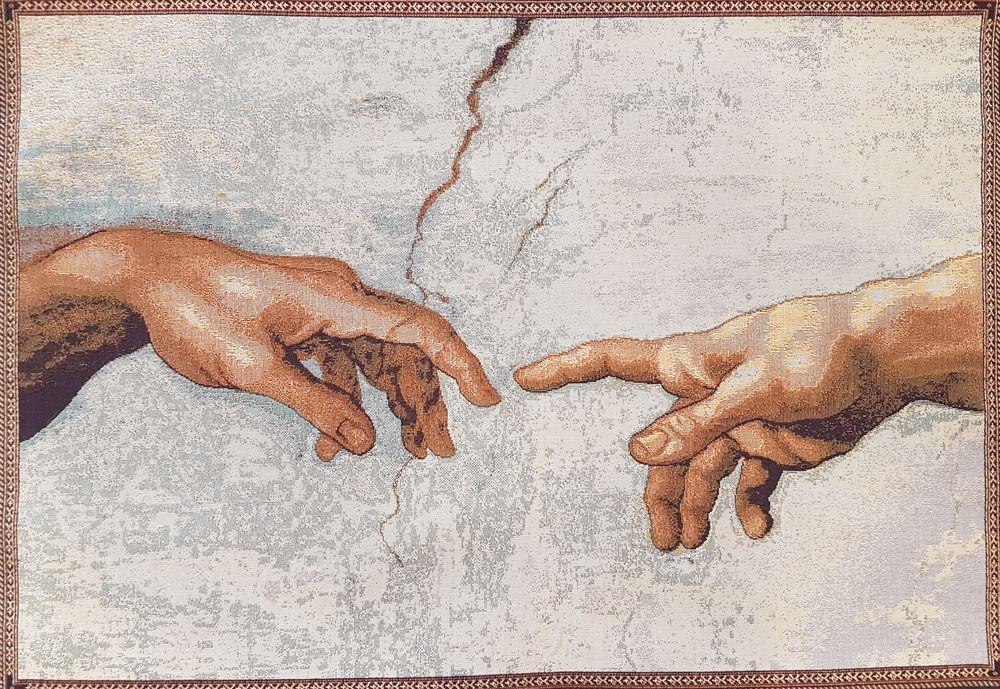 может картинки рисунки руки микеланджело простой приготовлении, очень